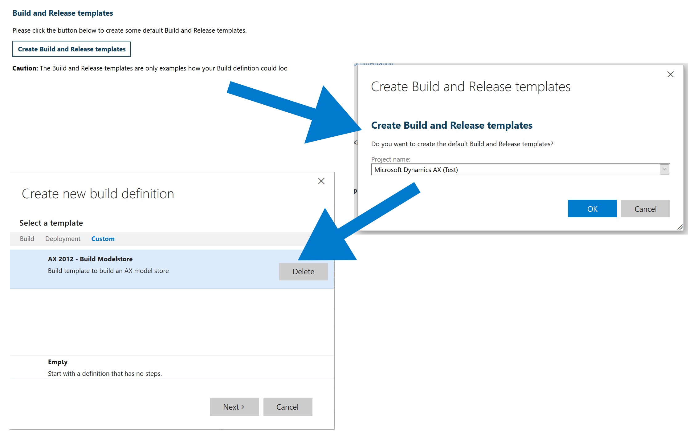 Microsoft Dynamics AX Build Tools - Visual Studio Marketplace